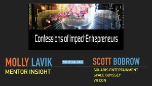 Confessions of Impact Entrepreneurs