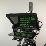 Teleprompter in San Diego