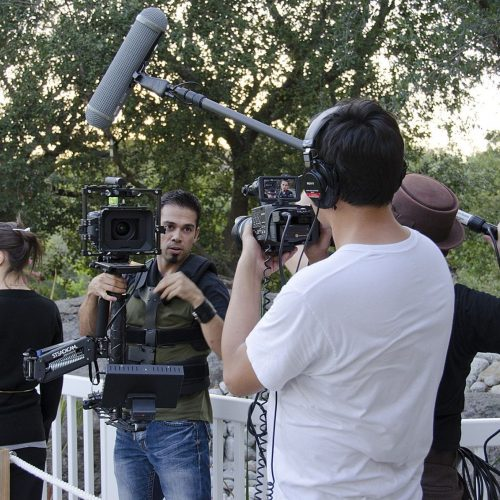 corporate -video production San Diego