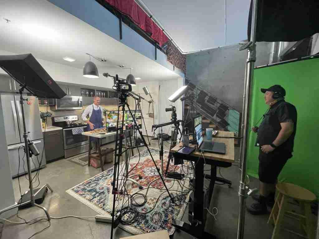 Kitchen Studio in San Diego
