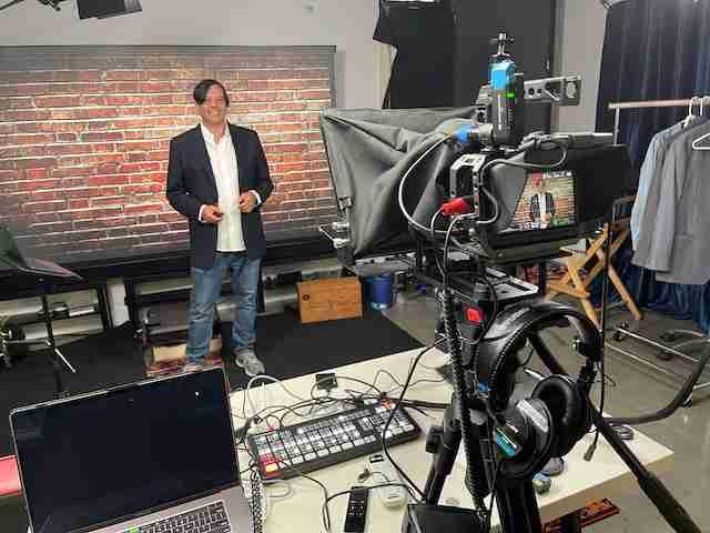 Video Studio in San Diego