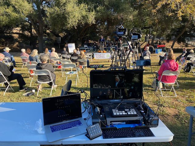 Video Streaming San Diego