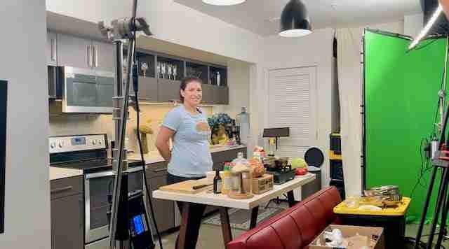 Test Kitchen Studio